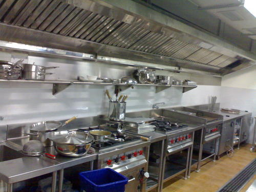 commercial kitchen equipments - Commercial Kitchen Equipment