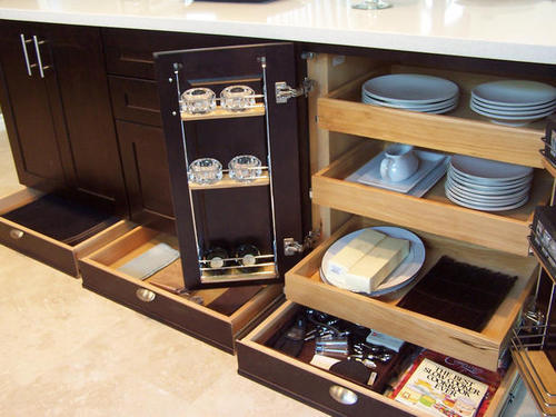 Modular Kitchen Cabinets View Specifications Details of