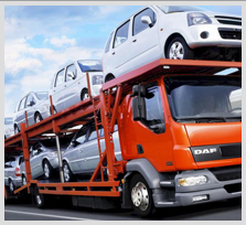 Car Carries Services
