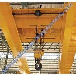 Heavy Duty Crane