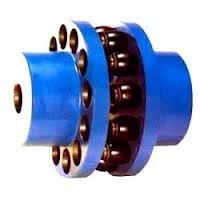 Coupling Amp Pulley Exporter From Mumbai