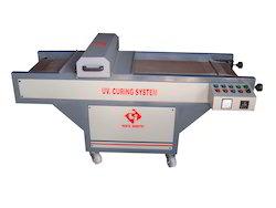 50 M UV Curing System