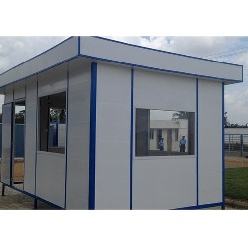 Prefabricated Site Offices Manufacturer From Chennai