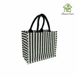 Designer Jute Gift Bags