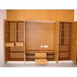Interior door and modular cabinet manufacturer for Modular kitchen cupboard