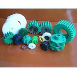 Plastic Moulded Products