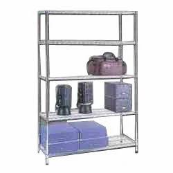 Kitchen Storage Rack  sc 1 st  IndiaMART & Kitchen Storage Rack | Akarshnaa Designers | Manufacturer in Porur ...