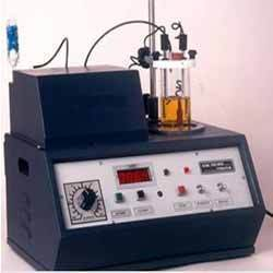 Automatic Karl Fischer Titrator