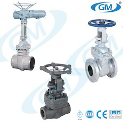 Industrial Gate Valve At Best Price In India