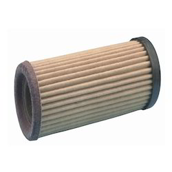 Replaceable Filter Cartridge