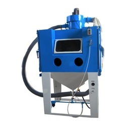 Suction Blasting Cabinets