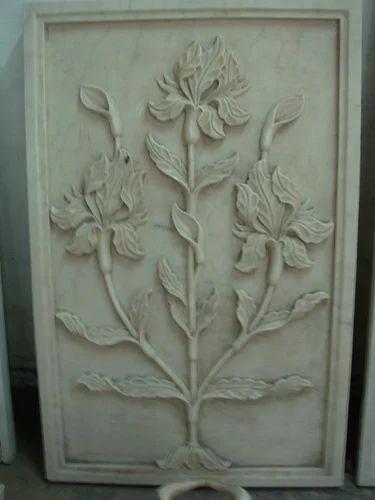 Cnc marble carvings at rs 1500 per inch gopal pura mode jaipur