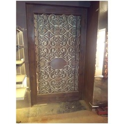 Designer Gate Black Designer Gate Manufacturer From Chandigarh