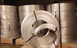 Aluminum Titanium Boron (Grain Refiner)- Alti5b1 Coils / S