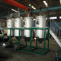 Edible Oil Packaging Plant