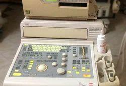 Color Doppler Echo Cardiography