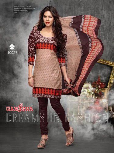 9e49f86cf1 Jetpur Cotton Dress Material, जेतपुर सूती ड्रेस ...