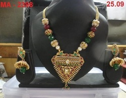 Traingular Moti Designer Set