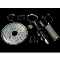 IAEC Boiler & Burner Spare Parts