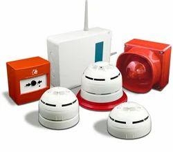 红色ABS火警系统