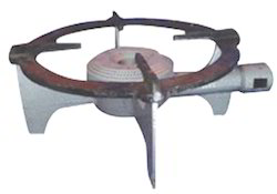 Regular Four Legs High Pressure Round Burners