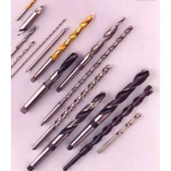 Available High Speed Steel HSS Twist Drill, For Metal Drilling