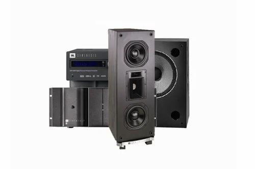 JBL Custom Installation Series - JBL Synthesis 3 Array Portable
