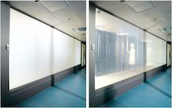 Architectural Sector Rectangular Glass