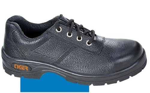 e5ce7ffa5e1833 Safety Shoes - Acme Atom Safety Black Shoes Manufacturer from Mumbai