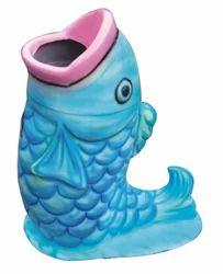 Fish Dust Bin