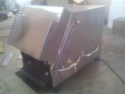 Small Pressing Type Chapati Machine