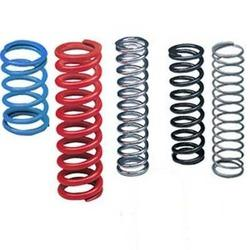 M.coil Spring Stainless Steel Helical Tension Spring, for Industrial