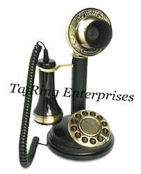 Antique Stylish Telephone