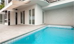 Residential Swimming Pool Contractor