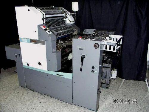hamada c 48 offset printing machine print india solutions delhi rh indiamart com Hamada C248 Hamada Press Parts