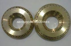 Brass Burner, Packaging Type: Box