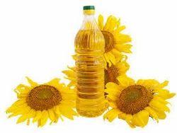 Sun Flower Oil.