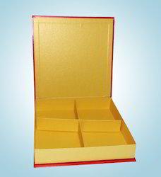 Gally Box - Handmade Box