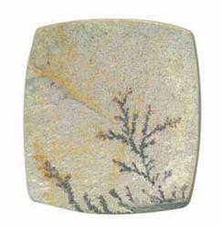 Leaf Jasper Stone