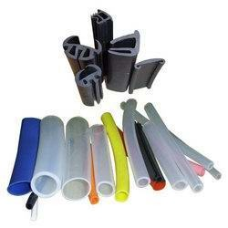 PVC Rubber Extruded Gasket