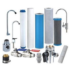 Softech Fully Automatic Water Purification Systems