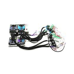H.S ELECTRONICS Electrical Wiring Harness