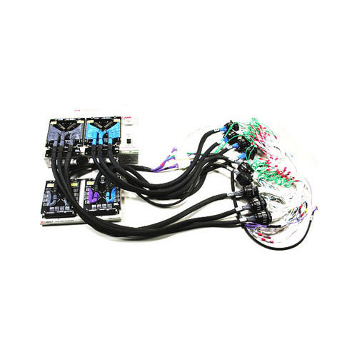 industrial electric wiring harness 500x500 auto wiring harness manufacturer from noida wire harness manufacturers in noida at n-0.co