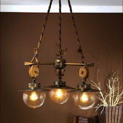 Nautical Rope Lighting