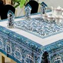 Embroidered Table Napkins