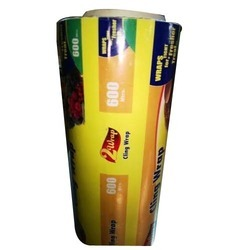 Printed Cling Film