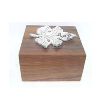 Wooden Handicraft Items Designer Wooden Box Exporter From Moradabad