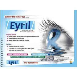 Eye Ear Nasal Drops for Clinics