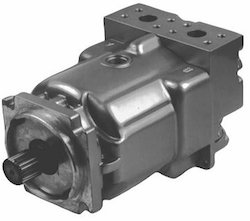 Close Loop Hydraulic Motors