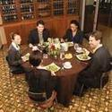 Business Lunch Facility Service